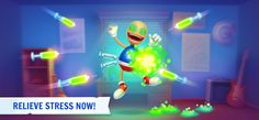 Kick the Buddy: Forever on the App Store Stress Relief Games, Best Stress Relief, Best Games, Fun Games, Games To Play, Sith Costume, Tumbrl Girls, Pokemon, Pikachu