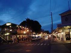 Front Street, Lahaina, Maui