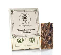 Santa Maria Novella POT POURRI Wax Tablets $34