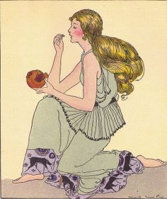 margaret evans price illustration