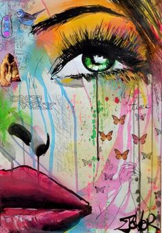One Way...Loui Jover