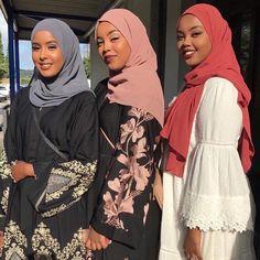 "2,113 Likes, 33 Comments - Somali Majesty (@somalimajesty) on Instagram: ""Sister's who slay together stay together✨"""