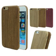 $2.99 Luxury PU Leather + Rubber Case For iphone 6 6s 7 6 Plus 6s Plus 7 Plus 5 5s Wood Pattern TPU Soft Phone Cover for iphone 7 Plus #Wood #iphone #7 #Plus #iphone7 #Cover #Luxury
