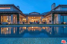 11802 ELLICE STREET, MALIBU, CA 90265 — Real Estate California