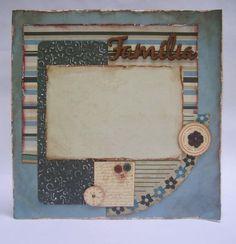 paginas vintage para scrapbook - Pesquisa Google