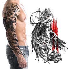 95 Amazing Trash Polka Tattoos, Trash Polka Tattoo, Trash Polka Tattoos In Cancun, Body Art Tattoos Trash Polka Germany, Collection Of Trash Polka Tattoo Designs 38 Images In Collection. New Tattoo Designs, Tattoo Design Drawings, Tattoo Sleeve Designs, Tattoo Sketches, Cool Forearm Tattoos, Arm Tattoos For Guys, Body Art Tattoos, New Tattoos, Skull Sleeve Tattoos