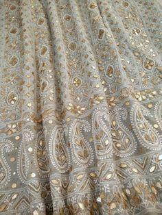 Buy Products| Lucknow chikankari Dupatta