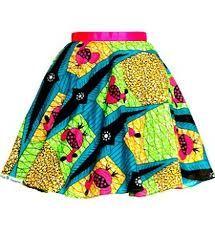 Fab skirt idea - summer