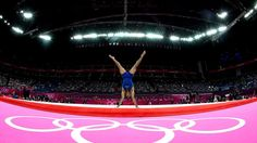 Day 1 Review: USA stars set the standard - London 2012 Olympics, John Orozco, Artistic Gymnastics