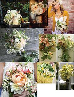 wildflower wedding.