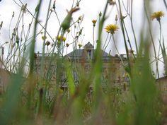 Parc des coteaux  GPV, Grand Projet de Ville, (Bassens, Cenon, Floirac, Lormont) Prendre l'air