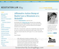 Negotiation Law Blog : Southern California Arbitration Mediation & Conflict Resolution: Settle it Now Dispute Resolution Services: Serving Los Angeles, Beverly Hills, Century City - Click to visit blog:  http://1.33x.us/ImOPH1