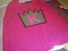 23 Best Capes images in 2018   Costumes, Kids cape pattern