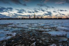 The ice by Sergey Oslopov on 500px