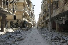 Does Anyone in Syria Fear International Law? | Pulitzer Center