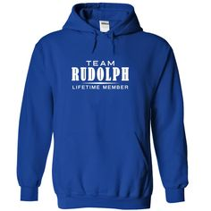 Visit site to get more funny shirt sayings, t shirt sayings, funny saying t shirts, t shirts with sayings, funny tee shirt sayings. RUDOLPH, are you tired of having to explain yourself? With these T-Shirts, you no longer have to. Team RUDOLPH, Lifetime member.