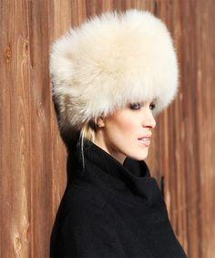 ed01567b5ee3c 2013 Premium Sable Faux Fur Hat for girls . Fashionable Women Faux Fur  Sable Hats