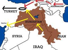 Web Portal about news on Geopolitics and related matters Kurdistan, Armenia, Syria, Iran, Turkey, Portal, Turkey Country
