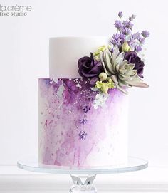 New Ideas Bridal Shower Cake Designs Fondant
