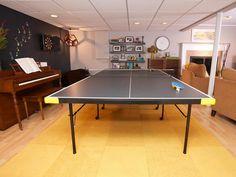 13 Amazing Basement Design Ideas | Decorating and Design Ideas for Interior Rooms | HGTV