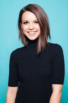 Ingrid Nilsen shares why she came out on YouTube, what it was like to have her video go viral, and what life has been like in the year since.