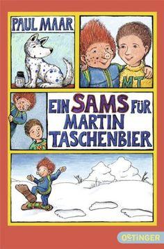 Ein Sams für Martin Taschenbier von Paul Maar http://www.amazon.de/dp/384150101X/ref=cm_sw_r_pi_dp_-B0Nwb1ASCGKP