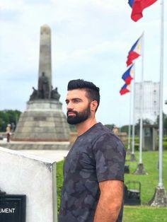 DARIO OWEN IN PHILIPPINES