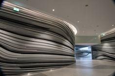 Peter Kogler și ImPulsTanz Viena @ Sun Plaza București | Modernism
