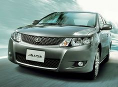 Toyota Allion 2019 Review Release Date And Price  - Unknown brand new 2017 Toyota Allion will virtually undoubtedly be experiencing some sli...