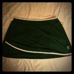 K Swiss tennis skirt. NWT K Swiss tennis skirt. NWT. make me an offer  no trades. MS15 KSwiss Shorts Skorts