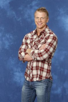 Sean Lowe on The Bachelorette