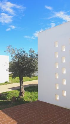 Ecorkhotel, Évora