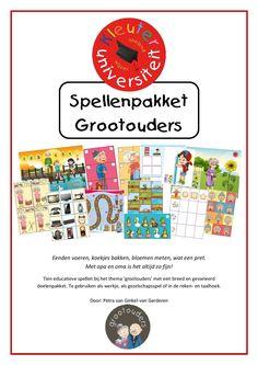 E-mail - Jenny van Losser - Rozendom - Outlook Petra, Busy Bags, My Family, Kindergarten, Preschool, Vans, Teaching, Grandparents, Library Locations