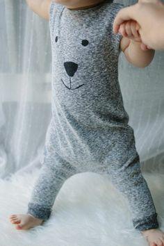 body bebe pyjama bébé fille pyjama petit bateau ourson