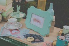 La Wonderland Wedding de Úrsula y Mauricio - All Lovely Party