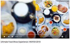 World Food Expo 2018 Trailer Food Expo, Food Shows, Breakfast, Morning Coffee