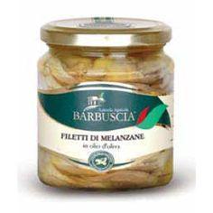 Barbuscia Filetti di #Melanzane afilo.it