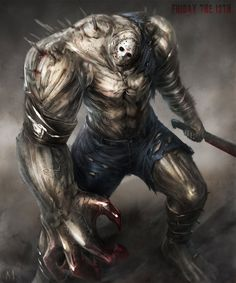 Cool Monsters, Horror Monsters, Dark Creatures, Fantasy Creatures, Dark Fantasy Art, Fantasy Rpg, Arte Horror, Horror Art, Creature Feature