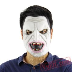 Resin Crafts collection Batman mask Halloween mask joker sad clown ...