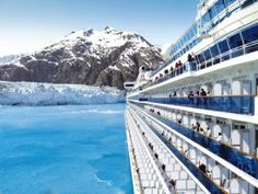 50 Essential Cruise Tips For Alaska - Everything you need to know about Alaska Cruises and Cruise Land and Sea Tours before you go!
