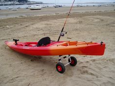 Kayak Fishing Learn how to catch any kind of fish with great tips including lures and bait at howtocatchfishnetwork.com