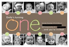 Great birthday party invitation idea and party planning 1st Birthday Party For Girls, Baby Birthday, Birthday Bash, Birthday Invitations, Birthday Ideas, Party Planning Checklist, Girls Party Decorations, First Birthdays, Party Ideas
