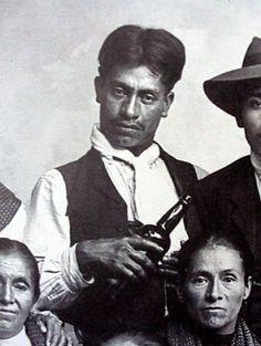 El Bable: Romualdo García, el que supo retratar el alma