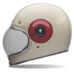 This is Zeppelin, and it will be my Helmet... Bullitt Helmet by Bell