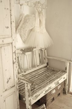 Alberte: Shabby and beautiful!