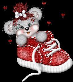 Creddy Teddy Bears | ... -teddy - TotalGifs.com 50.000 Gifs grátis para você - tatty-teddy