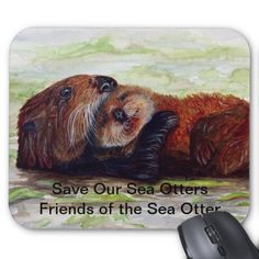 >>>Low Price Guarantee          Friends of the Sea Otter Mousepad #2           Friends of the Sea Otter Mousepad #2 today price drop and special promotion. Get The best buyDiscount Deals          Friends of the Sea Otter Mousepad #2 Here a great deal...Cleck Hot Deals >>> http://www.zazzle.com/friends_of_the_sea_otter_mousepad_2-144281521757881863?rf=238627982471231924&zbar=1&tc=terrest