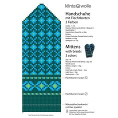 Gloves - Latvian Mittens Knitting Pattern # 01 free pdf Gloves - Latvian mittens knitting pattern # 01 free pdf History of Knitting Yarn spinning, weaving and stitching careers. Knitting Charts, Easy Knitting, Knitting Stitches, Knitting Designs, Knitting Socks, Knitting Patterns Free, Free Pattern, Knitted Mittens Pattern, Knit Mittens