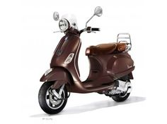 Vehicle Colors for Vespa 2011 LXV 150 i.e. Scooters