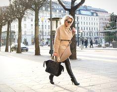 SUNSHINE : P.S. I love fashion by Linda Juhola